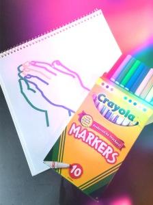 Color Create Pray